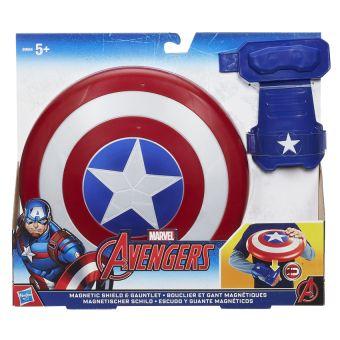 Avengers Щит и перчатка Первого Мстителя (B9944) AVENGERS