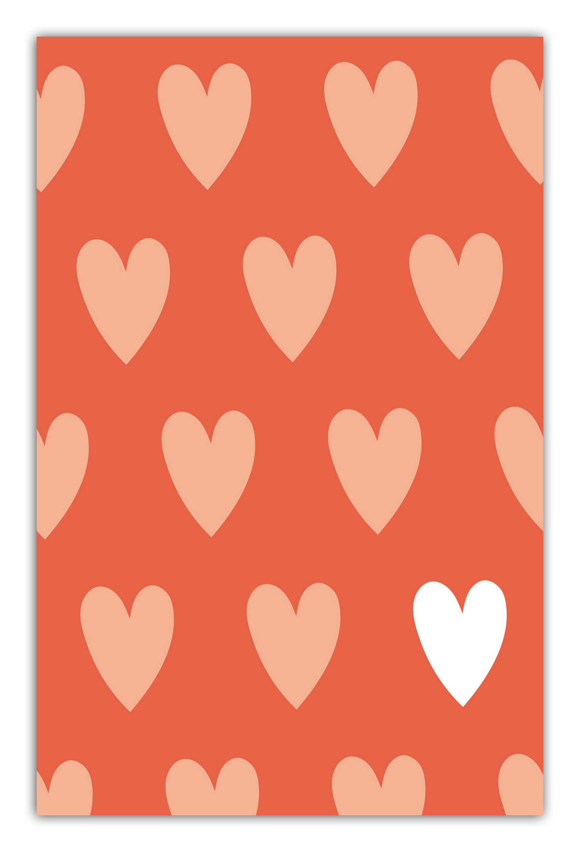 Hearts (А5) от book24.ru