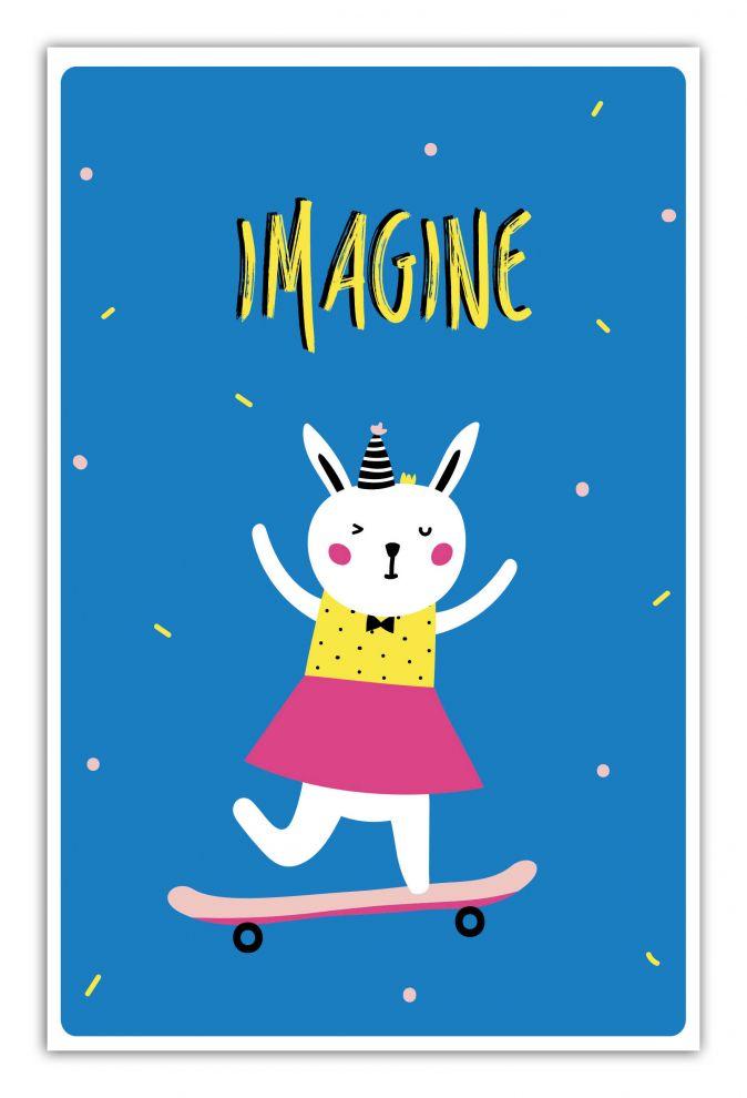 Imagine (А5)