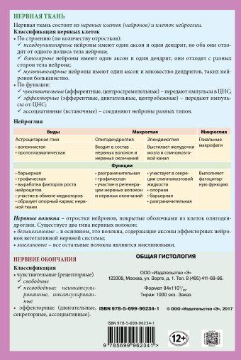 Общая гистология