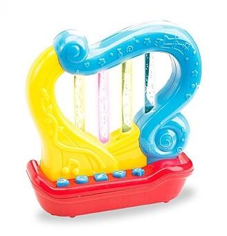 Музыкальная развивающая игрушка. ВЕСЕЛАЯ МЕЛОДИЯ-3 (Арт. И-4763)
