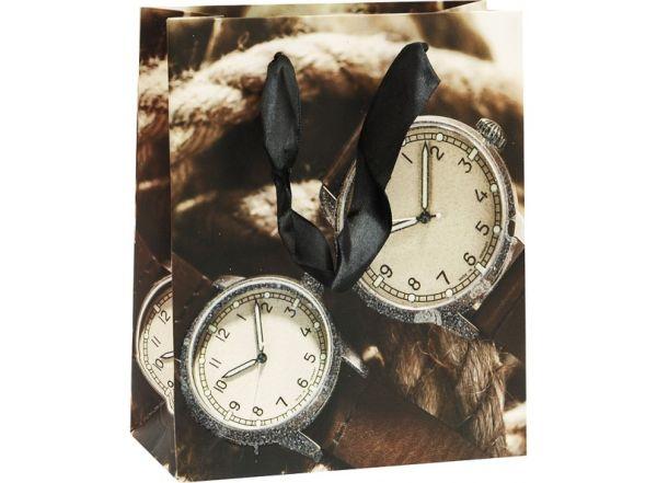 "Аксессуары для скрапбукинга. Пакет ""Карманные часы"" (1294-SB)"