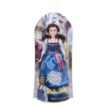 DISNEY BEAUTY & THE BEAST Бэлль в повседневном платье (B9164)
