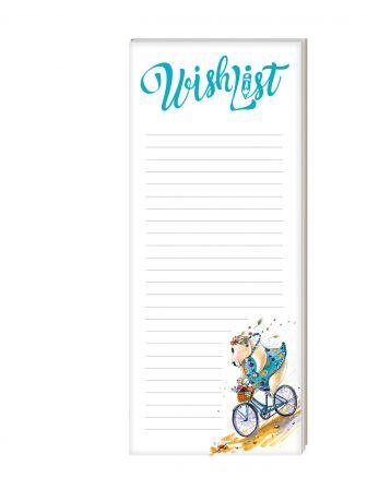 WishList (Навстречу своим мечтам!)