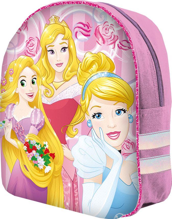 Рюкзак малый. Размер: 29,5 х 25 х 9 см. Princess