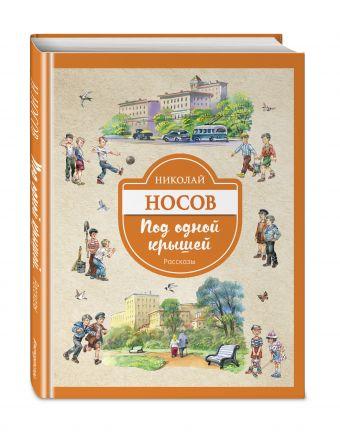 Под одной крышей. Рассказы (ил. В. Канивца) Николай Носов