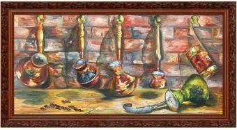 Мозаичные картины. Кофемания (305003)
