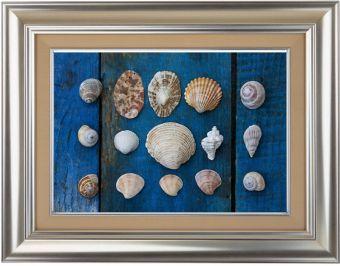 Мозаичные картины. Ракушечное панно (405002)