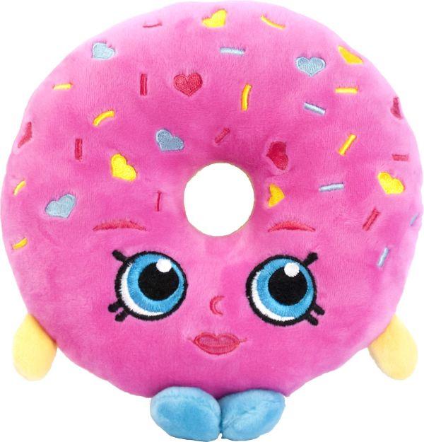 """Мягкая игрушка """"Пончик Делиш"""" 20см ТМ Шопкинс SHOPKINS"""