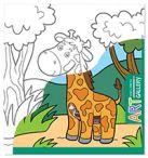 АРТ. Основа для творчества малая. Жираф