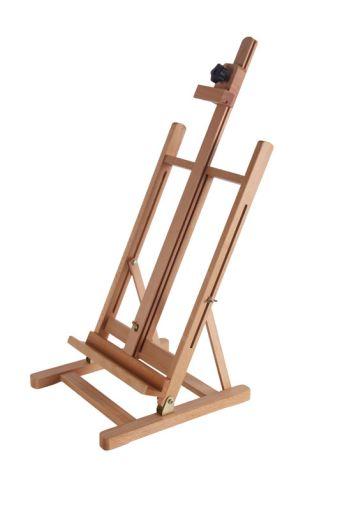 Мольберты. Мольберт деревянный настольный (MMC3)