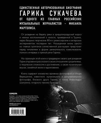 Путь Горыныча. Авторизованная биография Гарика Сукачева Михаил Марголис
