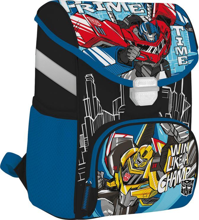 Рюкзак. Профилактический. Размер: 37 х 29 х 19 см. Transformers Prime