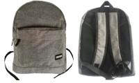 Рюкзак молодежный (СЕРЫЙ). Размер 41*29,5* см, ,внешний карман для телефона и мелочей, материал полиэстер. 87780