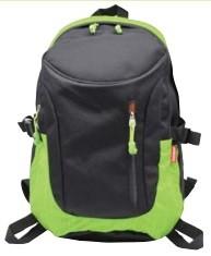 Рюкзак спортивный молодежный. Размер 47*33* см, 2 отделения, боковые карманы из сетки, уплотненная спинка, внутри отделений карманы для телефона и мел