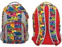 Рюкзак спортивный молодежный. Размер 47*33* см, боковые карманы ,внешний карман для телефона и мелочей, материал печатный ПВХ+нейлон 87745