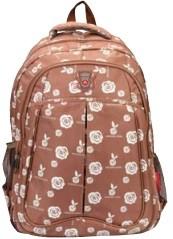 Рюкзак спортивный молодежный. Размер 48*33* см, боковые карманы ,внешний карман для телефона и мелочей, материал шелкография+нейлон 87753