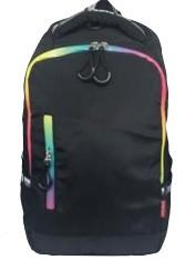 Рюкзак спортивный молодежный. Размер 49*33* см, боковые карманы ,внешний карман для телефона и мелочей, материал нейлон с хлопковой пропиткой 87754