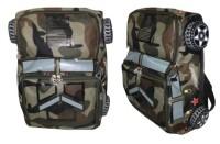 Рюкзак спортивный на колесах. Размер 43*32*18 см, боковые карманы ,внешний карман для мелочей, материал полиэстер, боковые декоративные детали,съемная