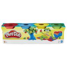 Play-Doh Набор из 4  МИНИ баночек  (23241)