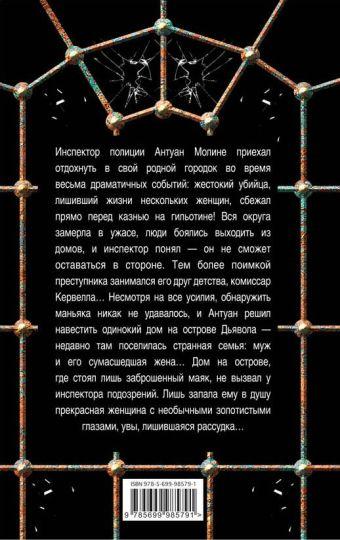 Чародейка из страны бурь Валерия Вербинина