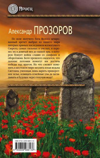 Ариец. Книга пятая. Власть любви Александр Прозоров