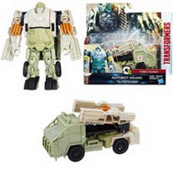 Transformers 5: УАН-СТЕП 10130140/020417/0009517 Вьетнам