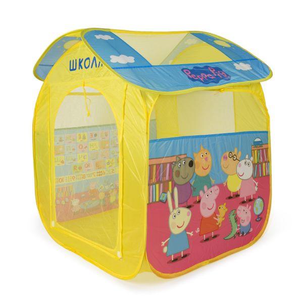 Игровая палатка ТМ Peppa, 83*100*80см, в чехле Peppa Pig