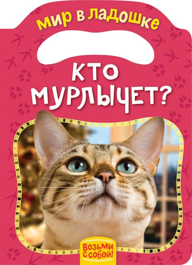 Кто мурлычет? (МвЛ) Мазанова Е. К.