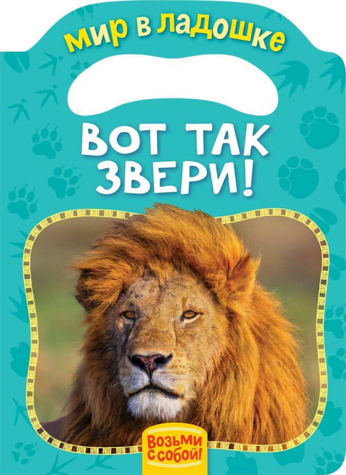 Вот так звери! (МвЛ) Мазанова Е. К.