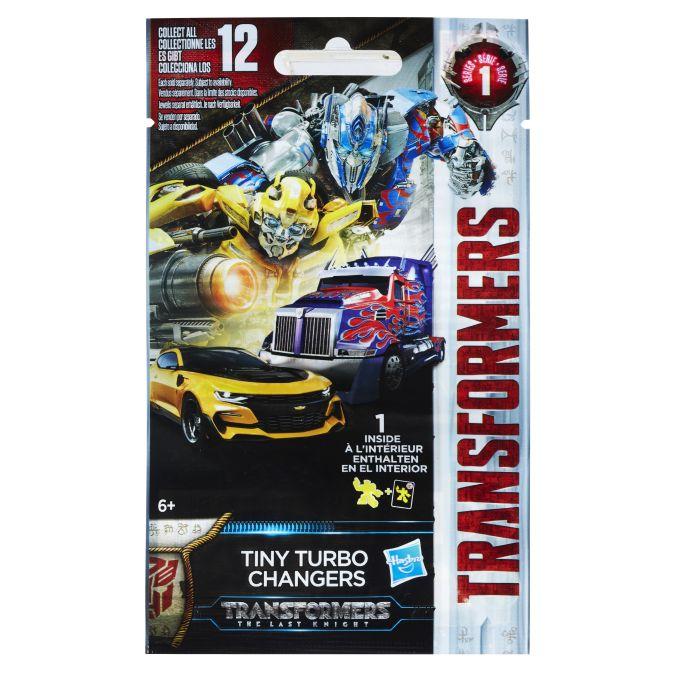 TRANSFORMERS - Transformers 5: Мини-Титан обложка книги