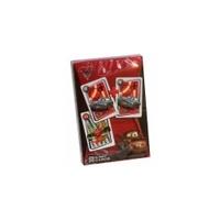 """Карточная игра """"Акулина"""" (25 карт) - Тачки"""