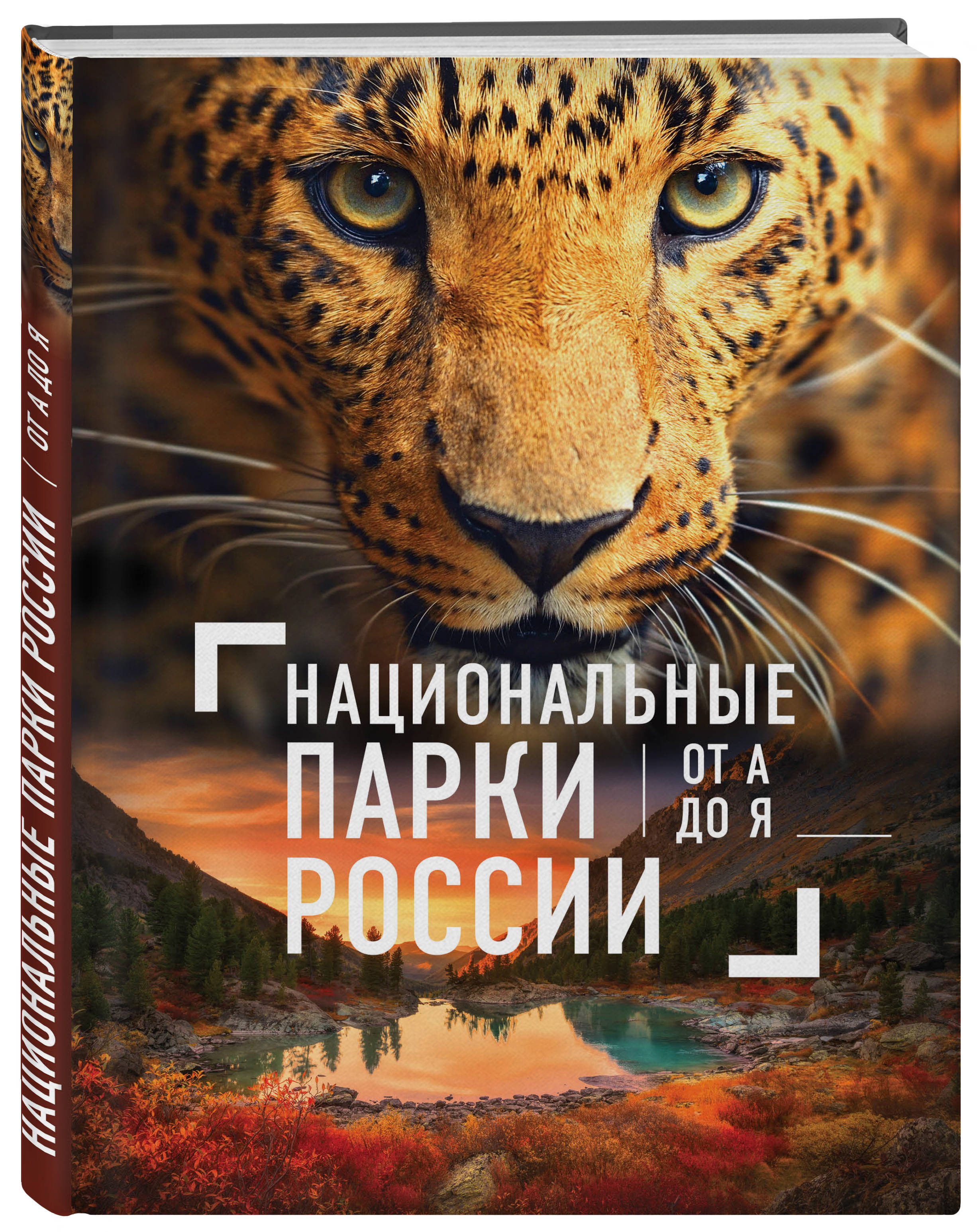 Елена Леводянская Национальные парки России от А до Я тарифный план