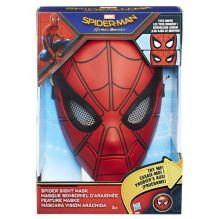 Spider Man Интерактивная маска Человека-паука (B9695)