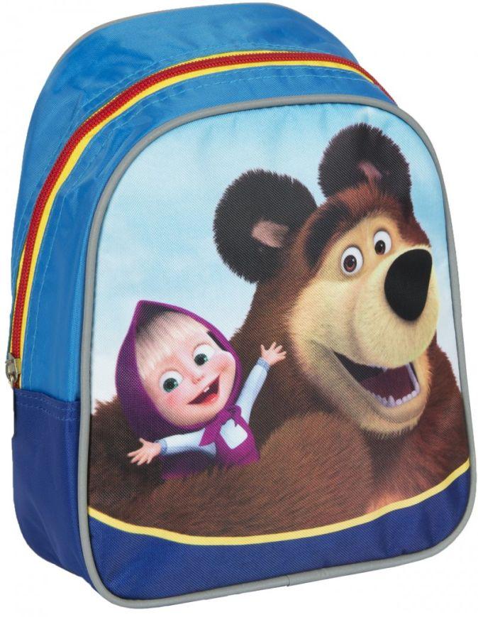 Рюкзачок малый «Маша и Медведь» мишка