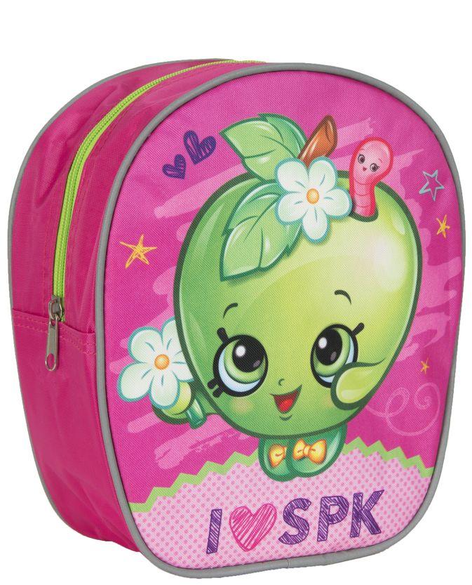 Рюкзачок малый Shopkins 4