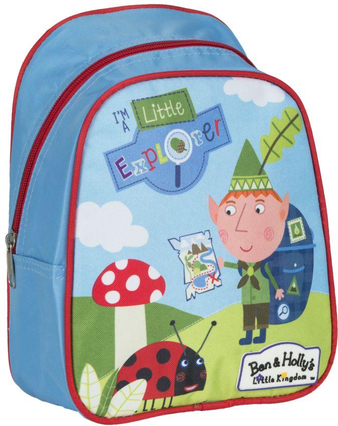 Рюкзачок малый BEN & HOLLY 1