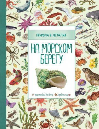Корто С., Мэйсон К. - На морском берегу (Природа в деталях) обложка книги