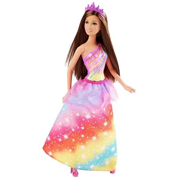 Barbie® Куклы-принцессы в ассортименте (Dreamtopia)