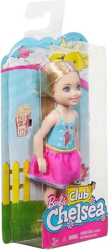 Barbie® Куклы-Челси в ассортименте (Семья Barbie)