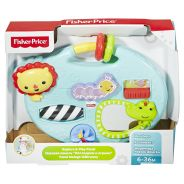 Fisher-Price Игровой мини-центр