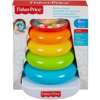 Fisher-Price Пирамидка (INFANT)