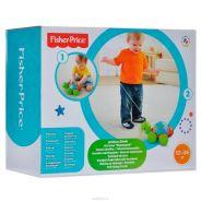 Fisher-Price Обучающая черепашка на колесиках (INFANT)