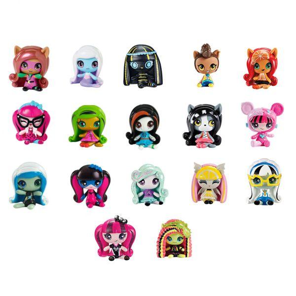 Monster High® Мини фигурка в ассортименте (Базовая линейка)