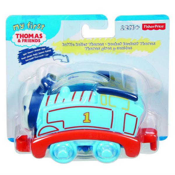 Томас и его друзья Паровозики с крутящимися шариками (THOMAS AND FRIENDS)