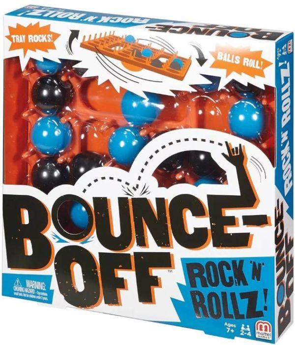 Отскок Rock-n-Roll (Adult) инновации для детей парфюмерная симфония rock n roll