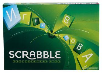 Скраббл (Scrabble)
