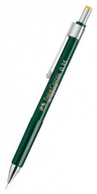 Механический карандаш TK®-FINE, 0,35мм, в картонной коробке, 10 шт. (10130120/220617/0006038, ГЕРМАНИЯ)