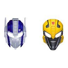 Transformers 5: Маска любимых героев фильма Трансформеры 5 (C0890)