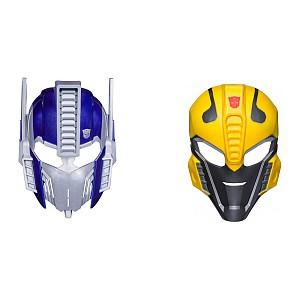Transformers 5: Маска любимых героев фильма Трансформеры 5 (C0890) TRANSFORMERS